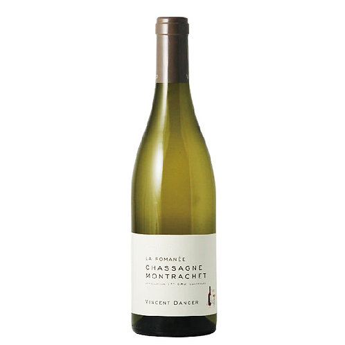 Chassagne-Montrachet La Romanee 1er Cru 2010 | Vincent Dancer (1*75cl)