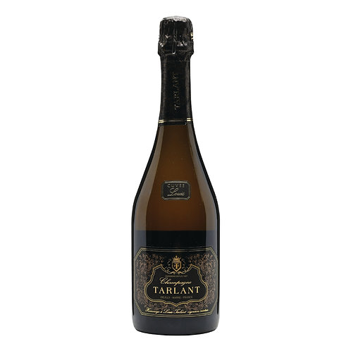 Cuvee Louis Brut Nature (2002 & 2003 Base) NV | Tarlant (1*75cl)