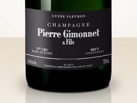 93pts Wine Enthusiast, Only HK$275/bt - 2009 Pierre Gimonnet Champagne Cuvee Fleuron