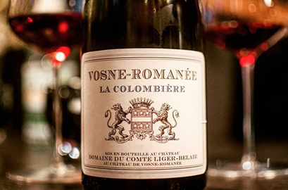 Picks from Vintage 2009 incl. Roumier, Leroy, Comte Liger-Belair, Angerville and Grivot