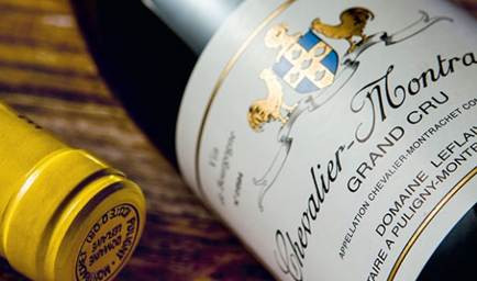 Leflaive Selection from 2007 to 2014, Includes Extremely Rare Magnum & Jeroboam!