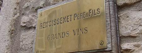 Remoissenet Latest Grand Cru Ex-Cellar Releases: 1967, 1969 & 1972