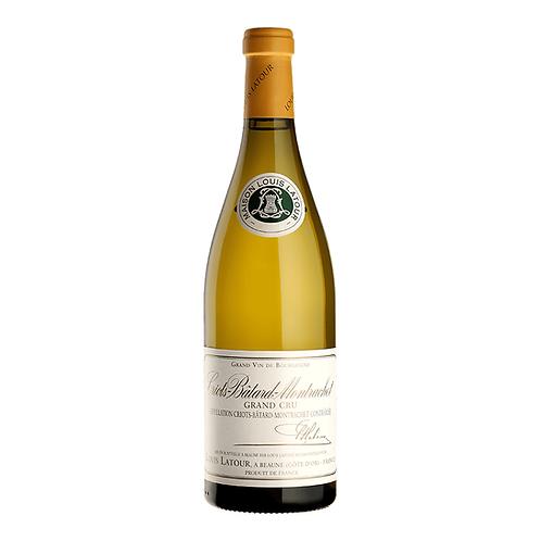 Criots-Batard-Montrachet Grand Cru 2007 | Louis Latour (1*750ml)