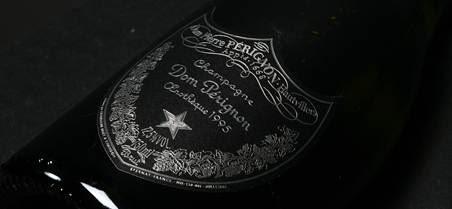 "Dom Perignon Oenothèque 1995 & 1996 - Average HK$2,750/bt, ""A Stunner"" and ""Beaut"