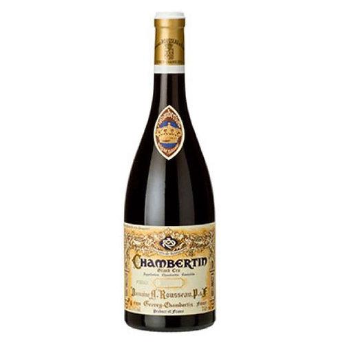 Chambertin Grand Cru (Imperfect label) 2011 | Armand Rousseau (1*75cl)