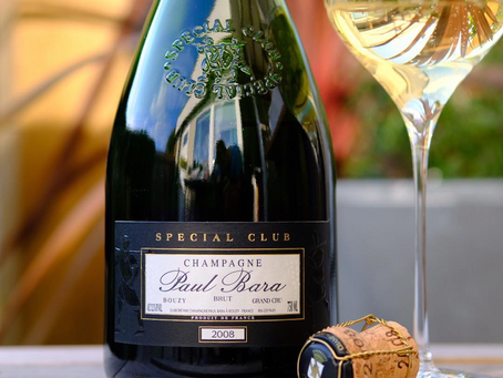 Newly In-stock! Paul Bara Special Club 2005 & 2008