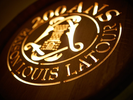In Stock Louis Latour Whites - Direct Domaine Vintages 2007 and 2008 from HK$390 per bottle