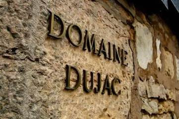 A collection of Dujac Clos de la Roche from 2005 to 2012