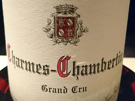 World's Best Price! Jean-Marie Fourrier Charmes Chambertin Grand Cru, Only HK$1,350 per bottle