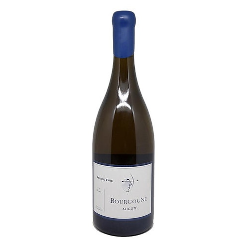 Bourgogne Aligote 2014 | Arnaud Ente (1*75cl)