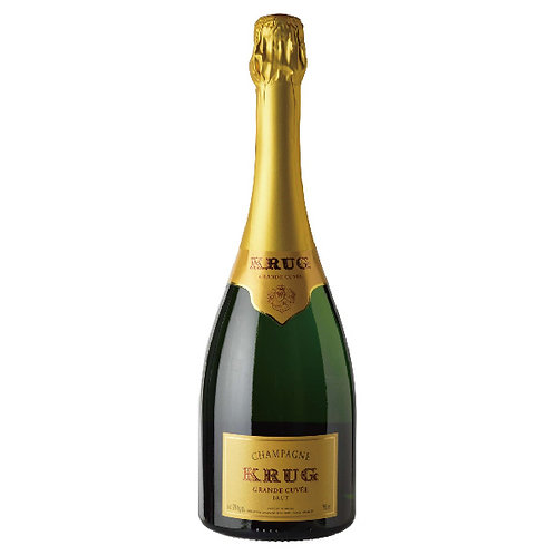 Grande Cuvee (Released b/w 1982-1996) NV | Krug (1*75cl)