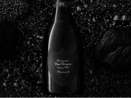 New Release! 97+pts Dom Perignon Oenotheque P2 2002, from HK$2,250/bt