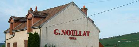Georges Noellat - Ex-domaine Library Stock dating back to 1976, Rare & Original Release
