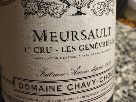 Chavy-Chouet Meursault 2018 Tasting Parcel at Only HK$1,725 and Individual Cases