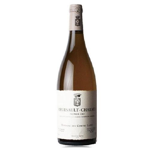 Meursault-Charmes 1er Cru (Damaged label) 2015   Domaine des Comtes Lafon 75cl