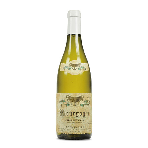 Bourgogne Chardonnay 2014   Coche Dury (1*75cl)
