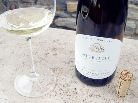 """A Promising Meursault Domaine Recommended by Burgundy Collectors - """"Intensely Classic"""" Hen"""