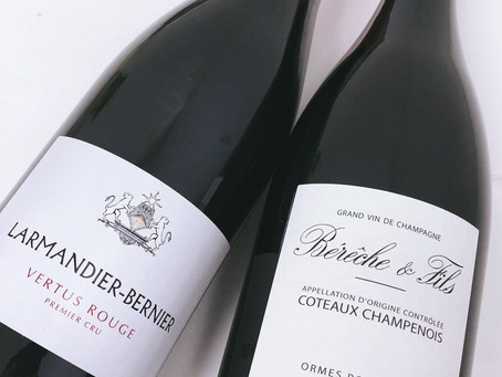 Coteaux Champenois? Rare, Delicious Still Wines from Champagne