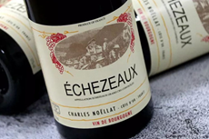 More Charles Noellat! Grand Cru and 1er Crus: Echezeaux, NSG Les Chaboeuf and Beaune Les Cent-Vignes