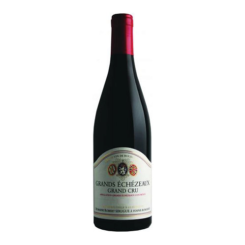Grands Echezeaux Grand Cru 2017 | Robert Sirugue  (1*75cl)