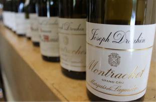 "Best Price in the World, Drouhin Montrachet Marquis de Laguiche 2008 - ""I thought perhaps it wa"