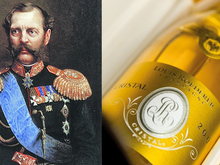 Louis Roederer Cristal 2008 and Special Prices on 2006 & 2012 from Just HK$1,420/Bt