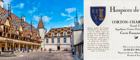 A Week of Burgundy Grand Crus #3: 2010 Hospices de Beaune (Albert Bichot) Corton-Charlemagne from HK