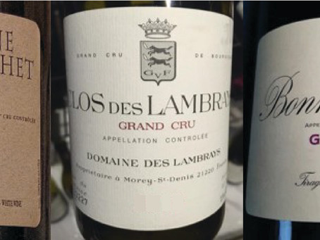 Burgundy Trip Highlight #2: New Stock Purchases incl. Armand Rousseau, Cecile Tremblay, Pierre-Yves