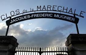 One of Antonio Galloni's Go-to Wines - 2009 JF Mugnier Nuits-St-Georges Clos de la Maréchale