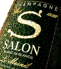 Below market price! Champagne Salon 1996 (Immediately available for ...