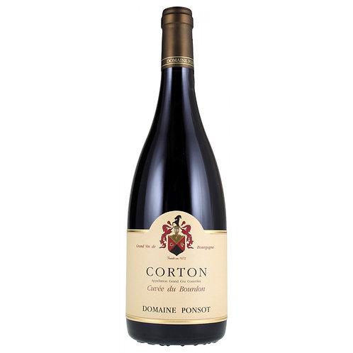 Corton Grand Cru 'Cuvee du Bourdon' 2011 | Ponsot (1*75cl)