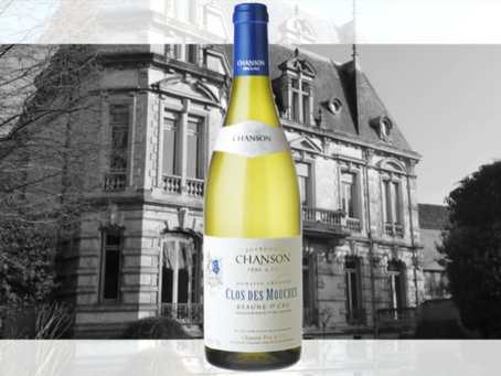 Special Offer! Chanson Beaune 1er Cru Clos des Mouches Blanc 2009 From HK$390 Per Bottle