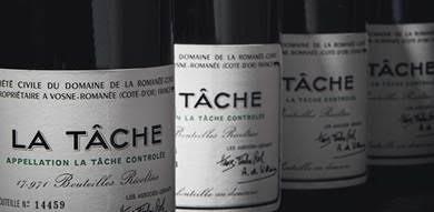 A Selection of Top-tier Burgundies - La Tache, Rousseau Chambertin, Liger Belair La Romanee & Ro