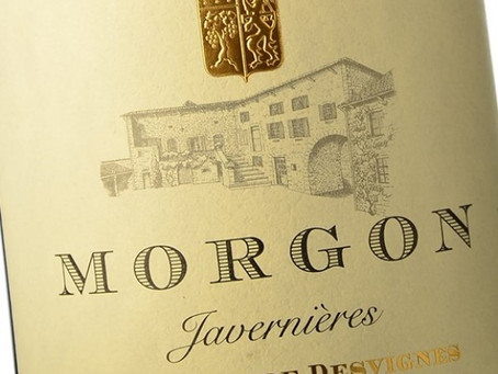"""95pts WA Morgon from Only HK$220/bt, """"Superb, Bursting from the Glass"""" William Kelley"""