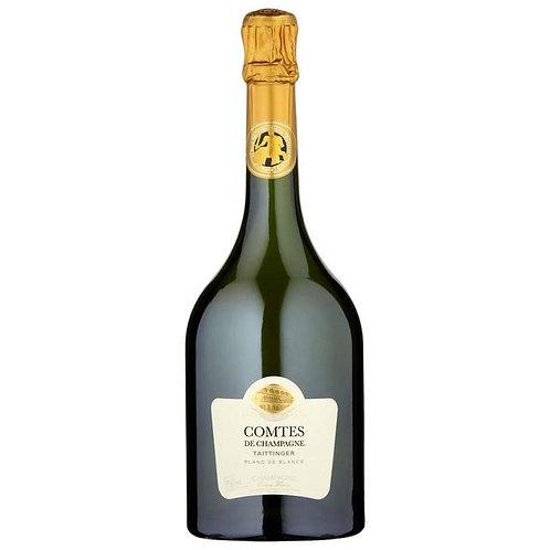 Comtes de Champagne Blanc de Blancs Brut 1982 | Taittinger (1*75cl)
