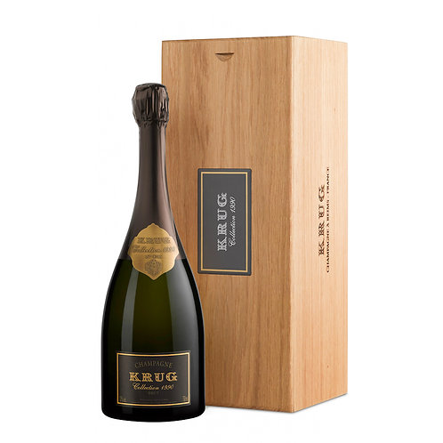 Collection (OWC) 1961 | Krug (1*75cl)