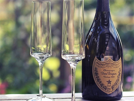 An Amazing Parcel of Dom Perignon Vintages from 1988 to 2003 - At 4% Discount plus Free Delivery!