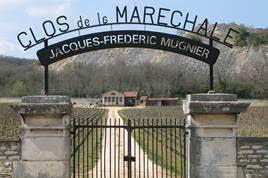 Highly recommended! JF Mugnier Clos de la Maréchale 2005 and Clos des Fourches 2008