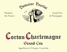 Tasted and Recommended! Pavelot Corton-Charlemagne Grand Cru 2014, only HK$630 per bt