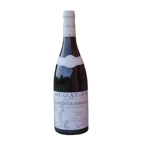 Gevrey-Chambertin Vieilles Vignes 2004 | Dugat-Py (1*75cl)