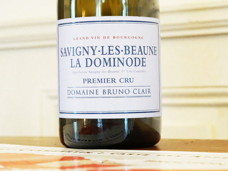 "Last Availability at Best Global Price! 92pts Bruno Clair Savigny-lès-Beaune ""La Dominode"""