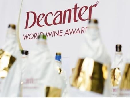 <Decanter> World Wine Awards 2019! 95pts+ Burgundy Whites from Only HK$240 per bottle