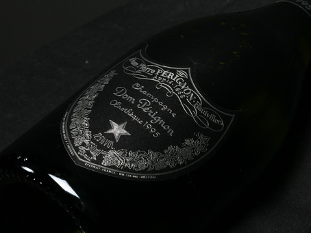 Champagne for the Heat! Parcel Discount incl Dom Perignon, Pol Roger, Taittinger, Moet and more!