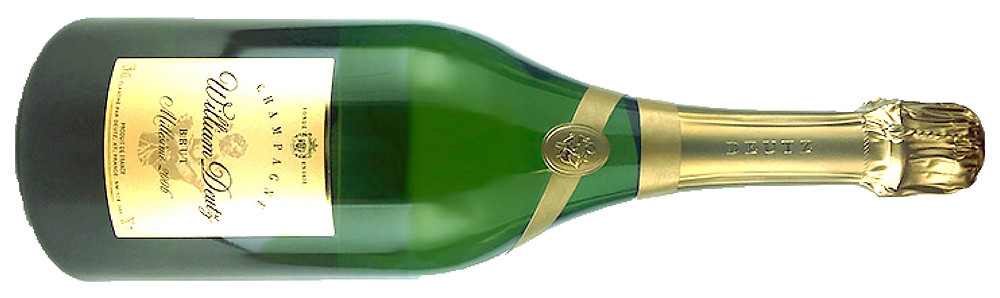 Deutz Cuvee William 2006