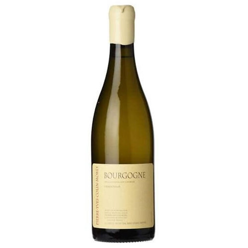Bourgogne Chardonnay 2016 | Pierre-Yves Colin-Morey (1*Mags)