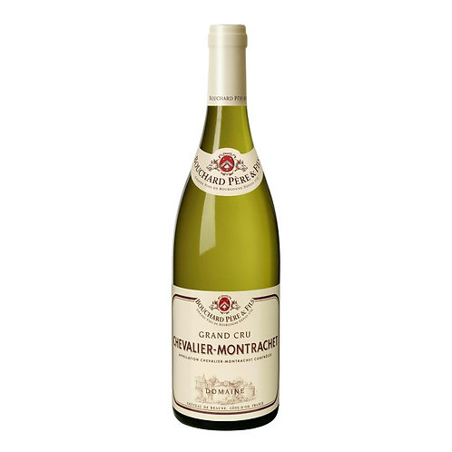 Chevalier-Montrachet Grand Cru 2017 | Bouchard Pere & Fils (1*75cl)