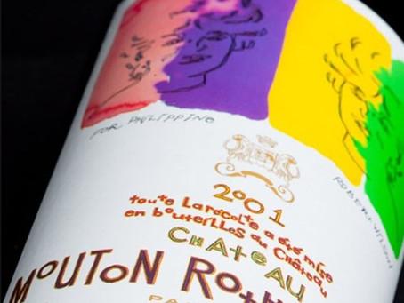 🧧CNY SALE #2: Mature Bordeaux from Mouton Rothschild, Margaux, Angelus, Leoville Lascases, Bataille