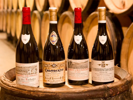 Stock Sale on Domaine Armand Rousseau! Includes Chambertin, Clos St Jacques and Clos des Ruchottes,