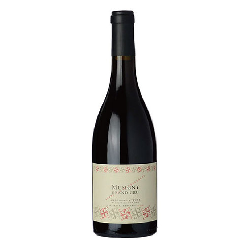 Musigny Grand Cru 2014 | Marchand Tawse (1*75cl)