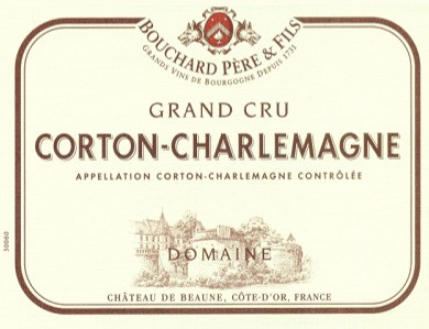 """Don't Miss!"" 95pts AM, Bouchard Corton Charlemagne Grand Cru 2005 at Just HK$1,290 pe"
